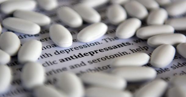 Czy leki antydepresyjne bez receptydziałają?