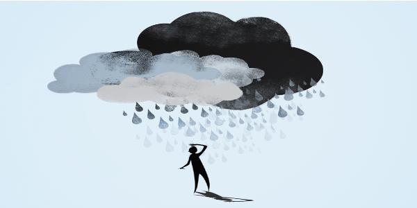 Jak rozpoznać depresję? Czym się objawia?