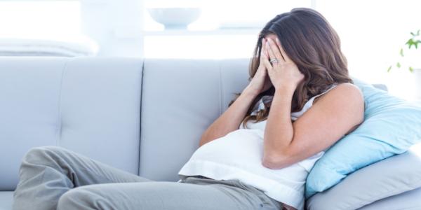1 Depresja w ciąży i inne rodzaje tego schorzenia