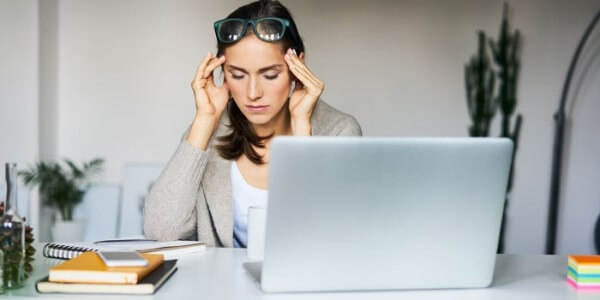 Jak radzić sobie ze stresem w pracy i w życiu codziennym