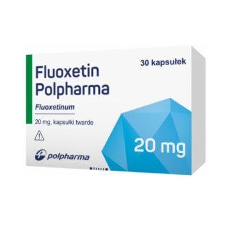 Fluoxetin