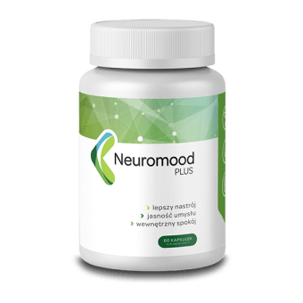 Na depresję Neuromood