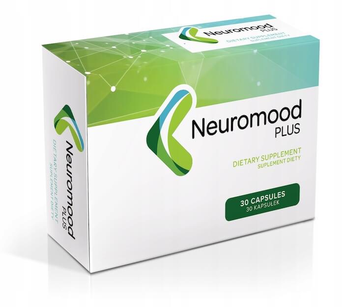 neuromood plus