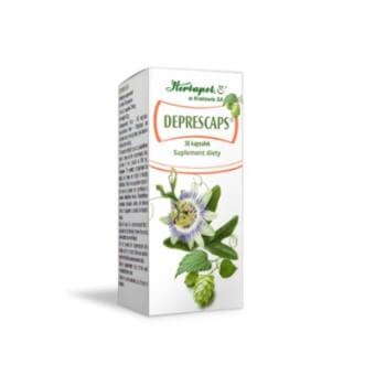 Suplement diety Deprescaps
