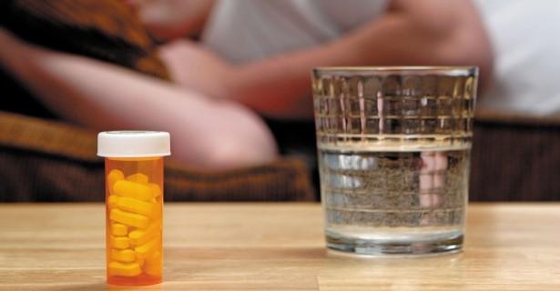 tabletki nasenne, które wspomogą bezsenność