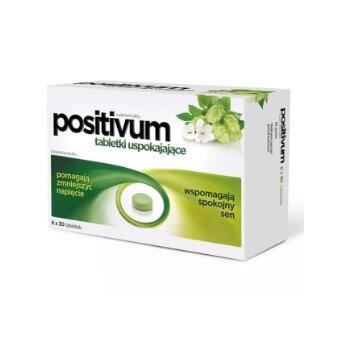 Suplement diety Positivum