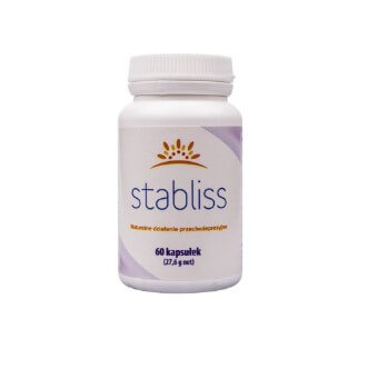 suplement Stabliss
