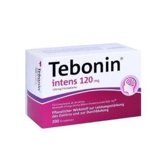 tabletki Tebonin